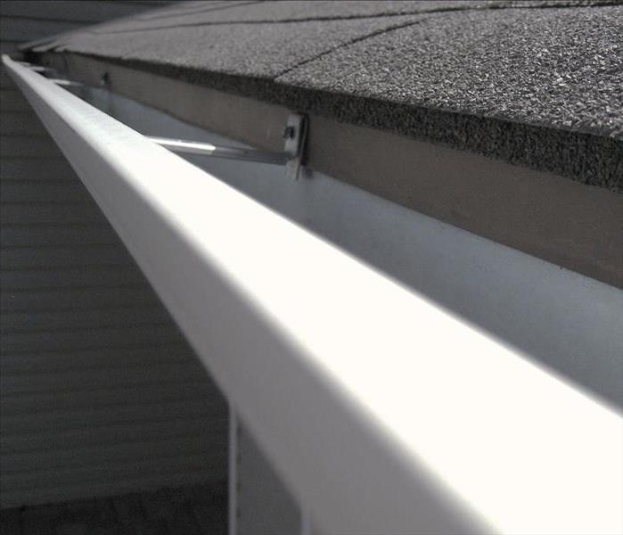 General Clean Your Gutters
