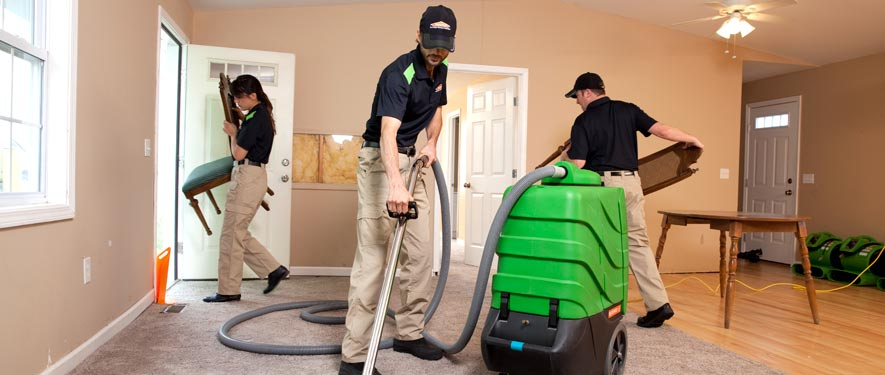 Gainesville, GA cleaning services